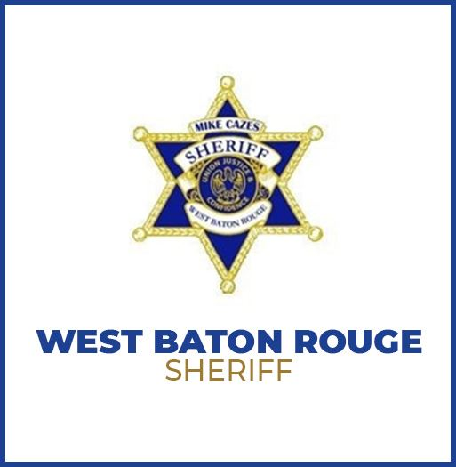 West Baton Rouge Sheriff
