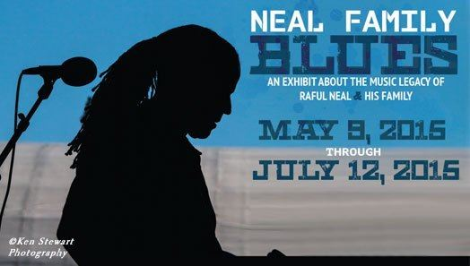 Neal Family Blues